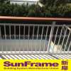 Aluminium Balustrade/Fence/Handrail for Balcony Use