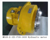 Poclain Ms18-2 Wheel Hydraulic Motor for Sale