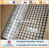 Fiberglass Geogrids Composite Compound Geotextiles