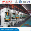 JH21-315T high precision C-Frame Pneumatic Steel Sheet power press