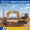 XCMG Xe370c 30ton Crawler Excavator