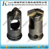 Tungsten Carbide Tow Type Coal Mining Bit for Hex. Anchor Drill Rod