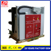 Indoor Vcb Circuit Breaker Spring Operation 630A--4000A 3p 4p