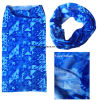 Factory Produce Customized Print Polyester Buff Headscarf