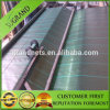 PP Weed Mat, Ground Cover, Weed Control Mat
