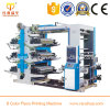 6 Color Nonwoven Clothes Printing Machine