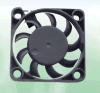 DC Brushless Axial Fan. Size 40*40*07mm with Ce&UL Certification. Dcfan4007