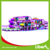 Liben New Children Indoor Play Ground for Sale