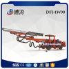 Dfj-1W90 Single Boom Drilling Jumbo