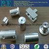 OEM Precision 5 Axis Machining Aluminum Part