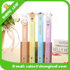 Colorful PVC Ruler with Cartoon Logo Printing (SLF-RR020)