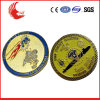 China Custom Metal Cheap Flag Coin Coin Manufacture