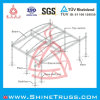 6 Pillars Truss Designs Roof Tent
