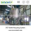 1500 Kg/H Plastic Recycling Machine