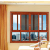 Reliable Commercial Aluminum Window Manufacturer (FT-W132)