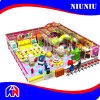 2016 Candy Series Playhouse Equipment Indoor Playground for Jungle Gym