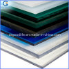 Solid Polycarbonate Sheet for Wall Bullet Proof