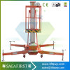 8m Light Weight Aluminum Lift Platform