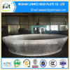Stainless Steel 304 Rolling Conical Head for Water Tanks