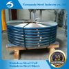 Cold Rolled 201 202 304 410 430 Stainless Steel Circle