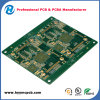 Electronic Fr-4 LED PCB Prototyping with Lead Free HASL