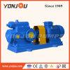 High Capacity and Temperature Triple Screw Pump