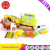 Playhouse Small Kids Plastic Cash Register Educational Toy