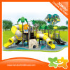 Outdoor Interaction Amusement Park Tube Slide for Kids