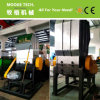 PP PE plastic film/bag crusher machine