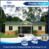 Villa Type Cheap Prefab House in Countryside