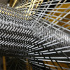 Horizontal Flexible Hose Wire Braiding Machine