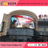 High Brightness P6 Outdoor Full Color HD Digital Advertising LED Display