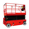 Full Electric Driving Scissor Lift
