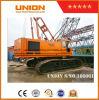 Hitachi Kh300 (80t) Hydraulic Crawler Crane