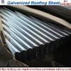 Metal Sheets Roofing Sheet Flat Galvanized Steel Sheet