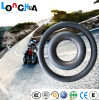 Tube Joint Firm and No Slotted Motorcycle Rubber Inner Tube Tyre (3.00-18)