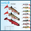 Wx5565 All Type of Lead Soft Lure Fishing Tackle with OEM