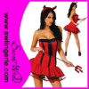 Red Adult Sexy Halloween Costume