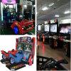 China Manufacturer Game Machine Racing Game Video Game