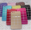 Colorful Metal Mobile Phone Case for iPhone & Samsung