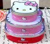Fashion Hello Kitty Tin Wedding Box /Candy Box/Gift Box
