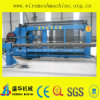 Gabion Mesh Machine Wire Diameter: 1.5--3.5mm (PVC wire 2.0--4.5mm)