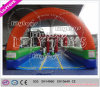 Lilytoys! New Customized Inflatable Horse Racing Game for Kids (J-SG-035)