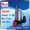 Commercial Residual Drain Pumps