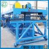 Organic Dry Cooling Granulating Production Line Equipment