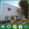 Algeria Sandwich Panel Steel Warehouse with Office (XGZ-SSWH014)