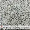 Jacquard Floral Scalloped Dress Lace Fabric (M1403)