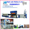 HDPE Double Wall Corrugated Pipe Machinery