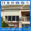 50 Series Aluminium Casement Window with Roller Shutter