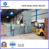 8-10t/H Automatic Waste Paper Baling Machine From Hellobaler
